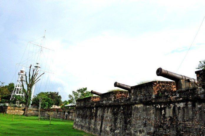 ▲馬來西亞景點-檳城康華麗絲城堡(圖/Tourism Malaysia)