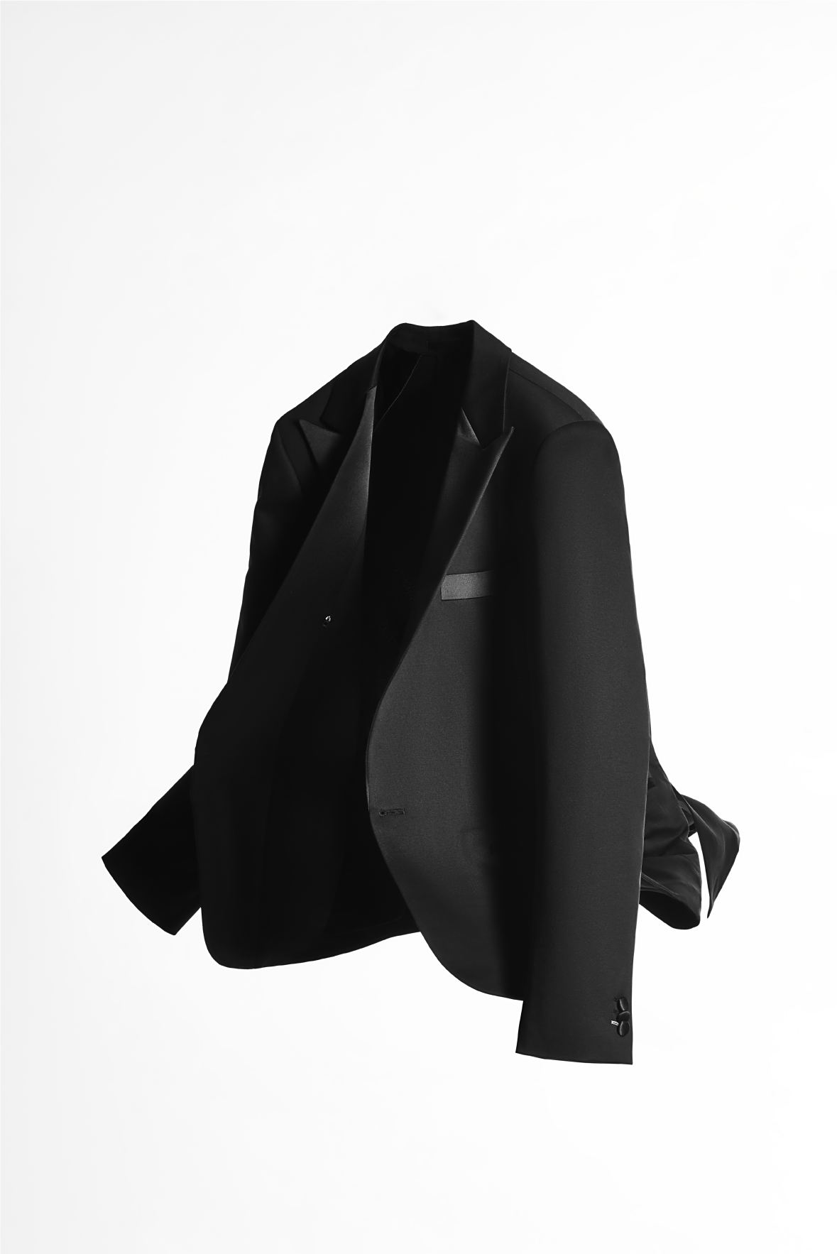 YOYUU Marine Drive 360禮服款西裝,約11,500元。圖/Y...