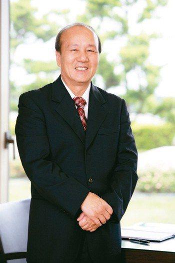 喬山董事長羅崑泉