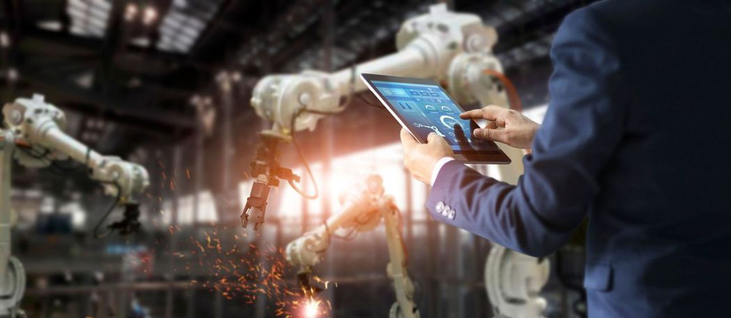 東捷資訊打造製造業專屬完美智能製造解決方案  業者/提供