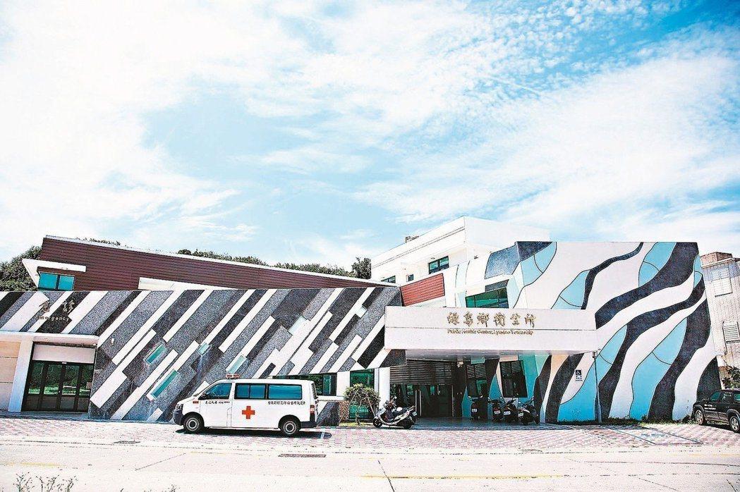 綠島醫師人力問題,黃明恩說,從4月起高雄義大醫院醫師支援駐診綠島衛生所,衛生所另...