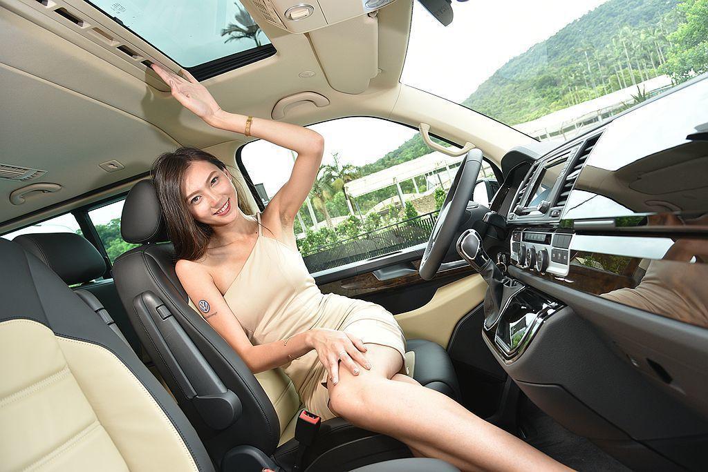 台灣福斯商旅貼心推出「聰明購331」專案,即刻入主享有3年牌照稅、燃料稅、強制險...