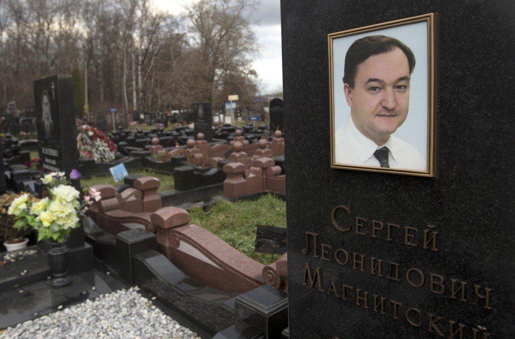 2008年,俄羅斯稅務律師馬格尼茨基(Sergei Magnitsky),因揭發...