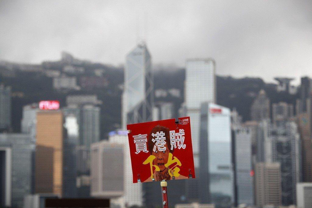 回顧香港此刻複雜變局,《全球馬格尼茨基人權問責法》若輔以《香港人權與民主法》,勢...
