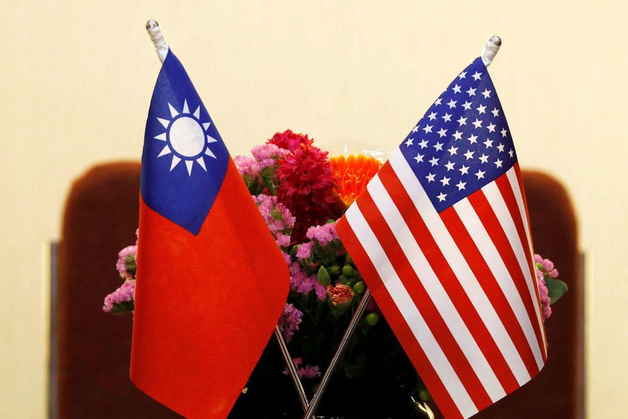 美政府強調,這次軍售案不會改變台海的軍力平衡。路透