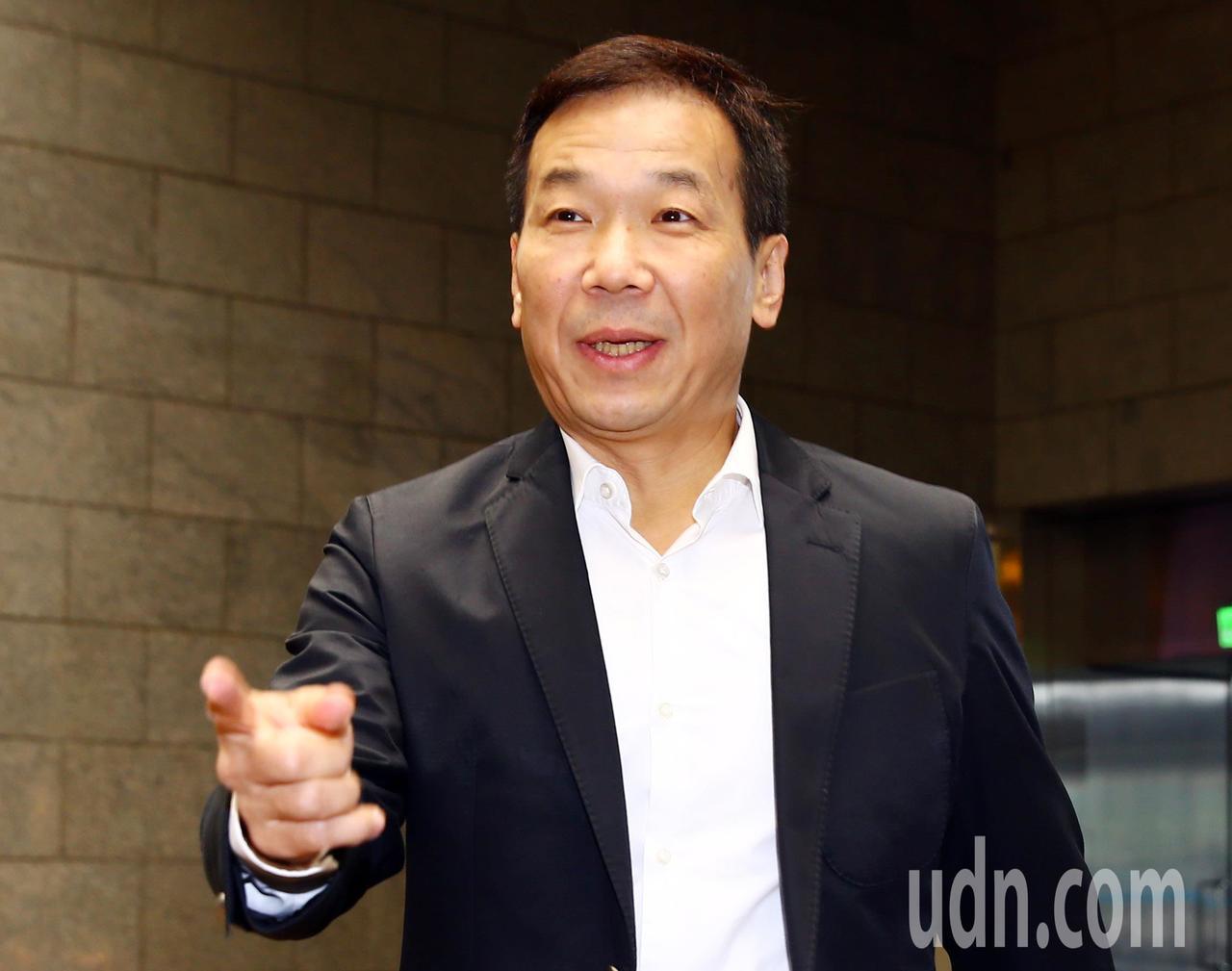 台北市議員鍾小平宣布退出國民黨為柯P助選。記者杜建重/攝影