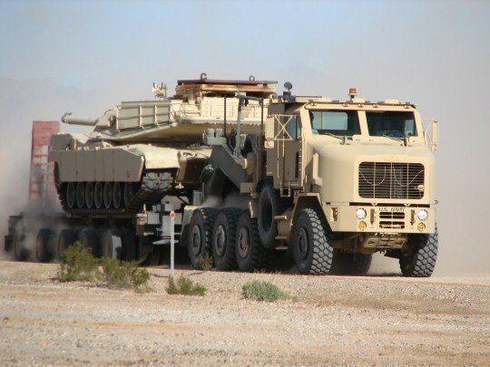 美國國防安全合作局(DSCA)8日發布售台M1A2T艾布蘭戰車與相關設備、刺針飛...