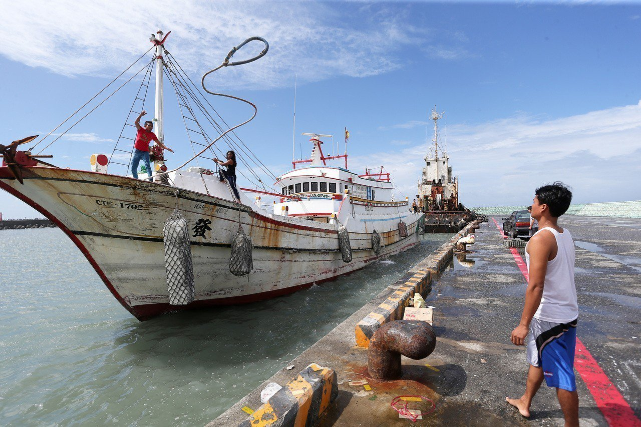 我國漁業加入「南印度洋漁業協定」,在政策上有發言權。圖/聯合報系資料照片