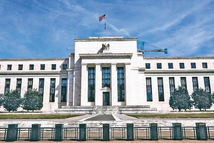 市場預期Fed下半年將啟動降息。 本報系資料庫