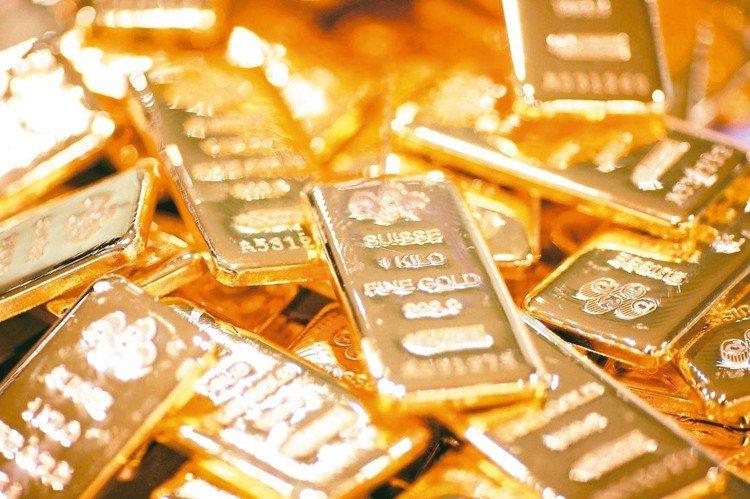 專家指出,近期可留意黃金商品,金價1,400美元以下是進場好時機。 本報系資料庫