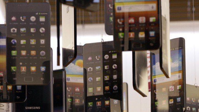 日本限制對韓出口生產智慧手機晶片用的高科技原料,可能預示一個令人不安的潮流即將到...
