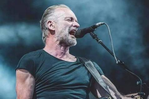 英國歌手史汀(Sting)3天內2度取消演唱會,告訴今晚原本要一睹他風采的歌迷,說自己「身體仍不舒服」。演唱會官網發表聲明表示:「我們深感遺憾,史汀在德國慕尼黑舉行的演唱會必須取消,因為他身體仍感不...