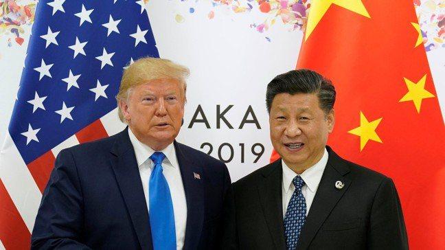 中國在思索貿易協商的下一步該怎麼走時,也開始觀察川普的2020年選戰策略,希望從...