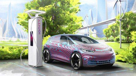 ID.3純電掀背超搶手 Volkswagen斥資2.5億歐元擴大充電建設
