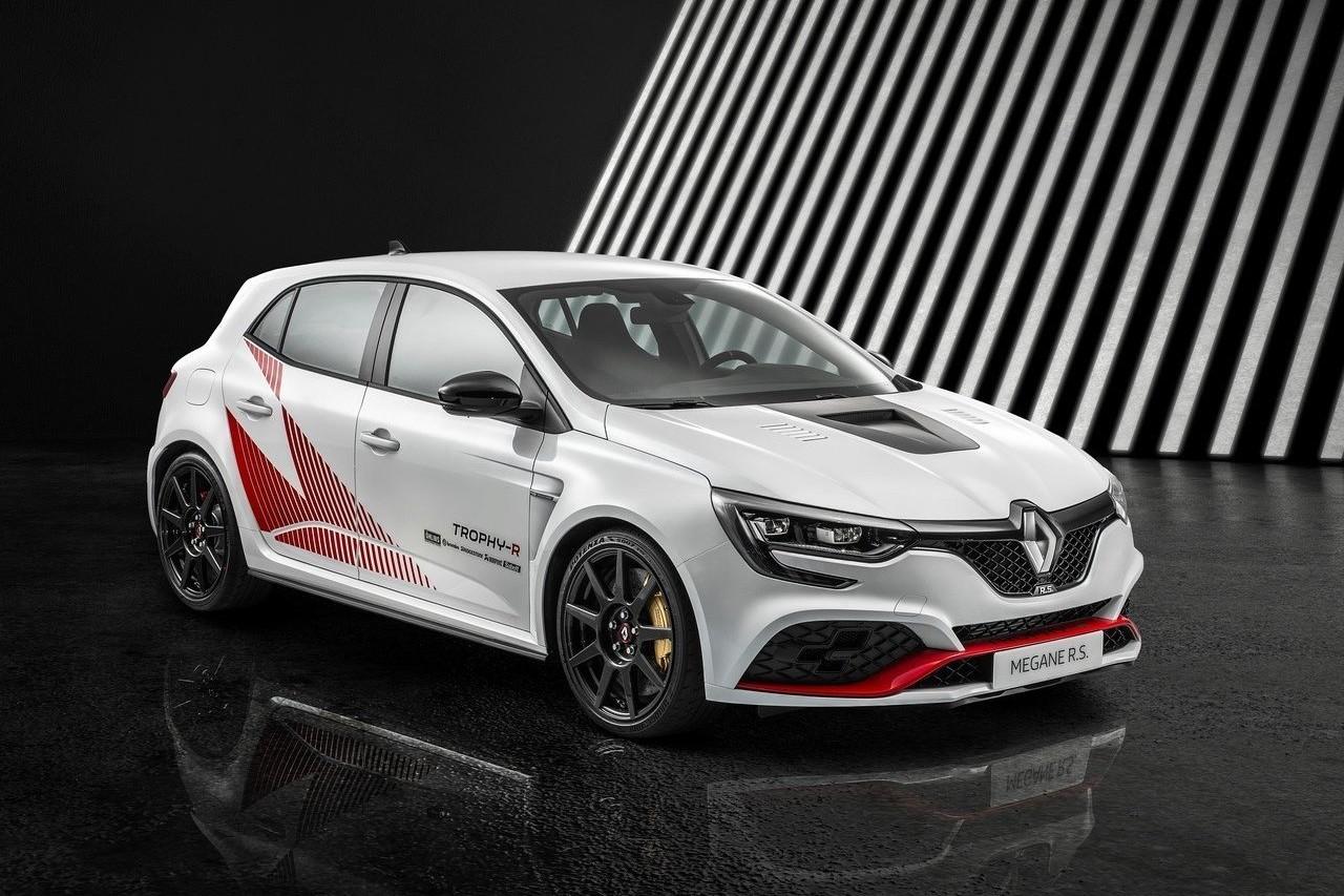 Renault前驅鋼砲王比保時捷還貴?你會買單嗎?