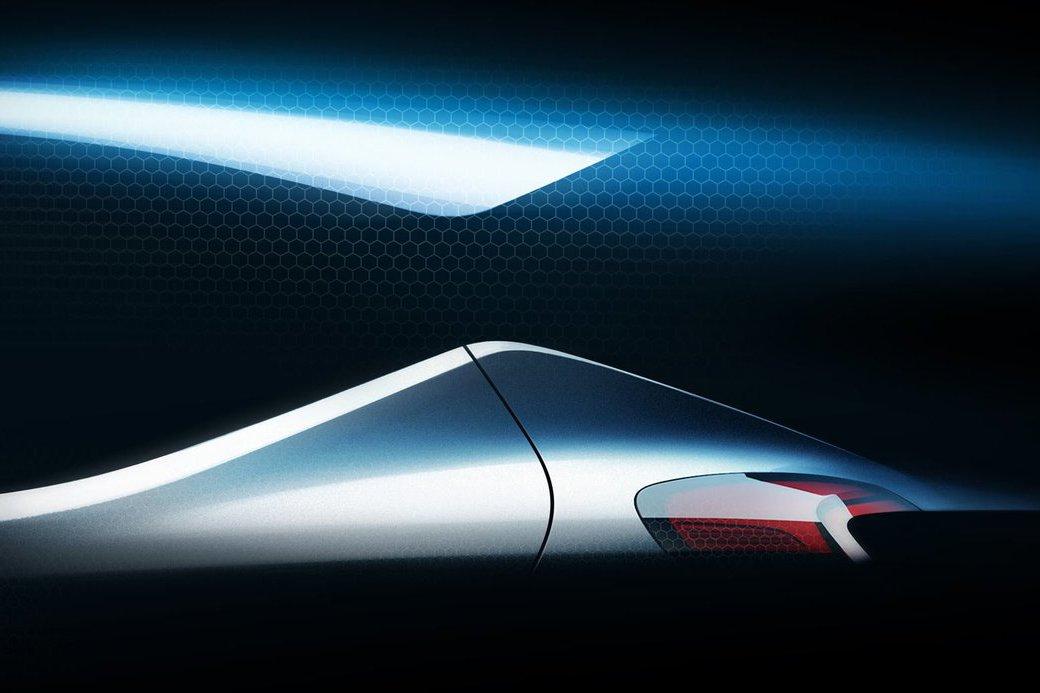 跟隨Kia推歐洲專屬車? Hyundai神秘新車預告發表!