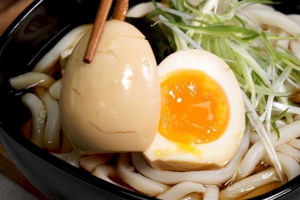 溏心蛋作法原來很簡單! 圖/台灣好食材 李玉玓