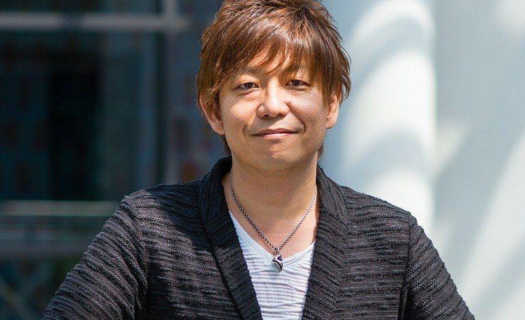 《FF XIV》製作人吉田直樹 圖:PlayStation Blog