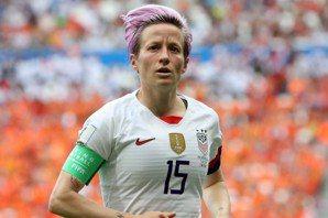 性別即政治:女子世界盃足球賽的時代精神