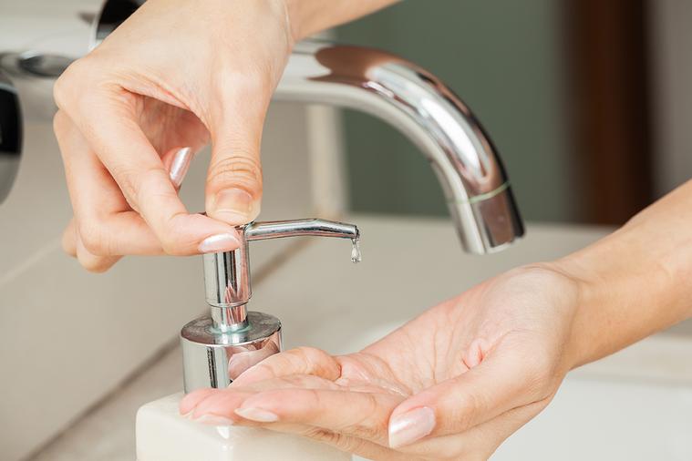 洗手這件事對現代人而言應該不困難,但事實並非如此。儘管有很多證據表明,在如廁之後...