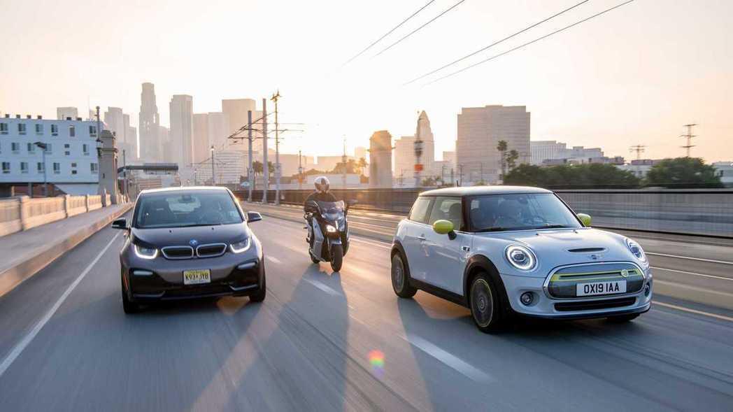 繼2013年推出BMW i3後,BMW集團終於在2019年迎來久違的純電車 ─ ...