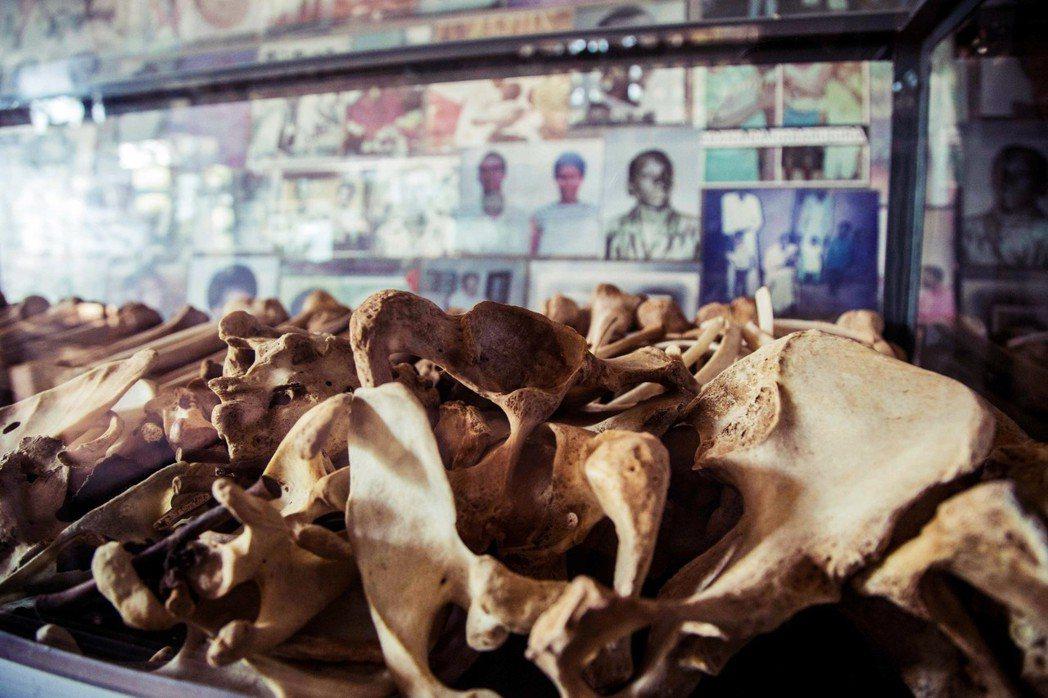 曾經是電影《盧安達飯店》(Hotel Rwanda)描寫的種族滅絕之地,如今盧安...