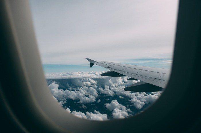 airplane 圖/pixabay