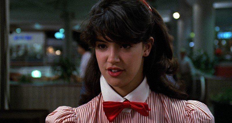 菲比凱絲曾是影壇最紅的年輕女偶像之一。圖/摘自imdb