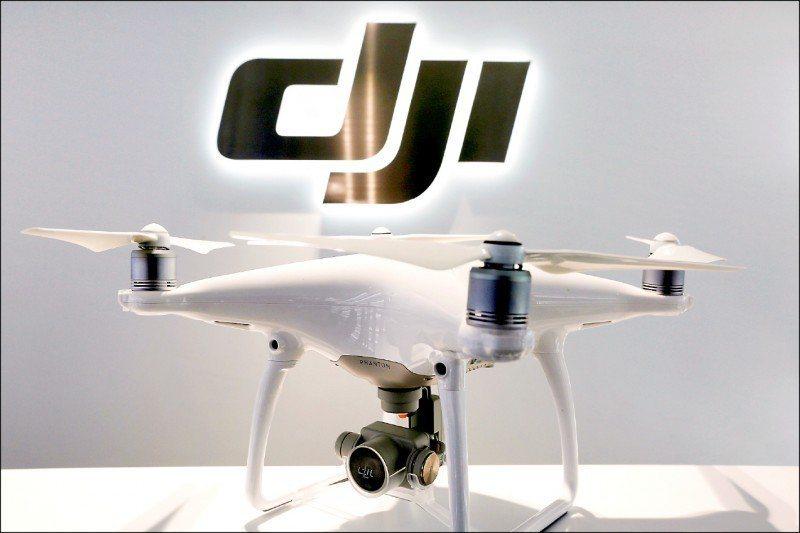 總部設在中國深圳的全球最大無人機製造商大疆創新(DJI)9日宣布,大疆兩款產品的...