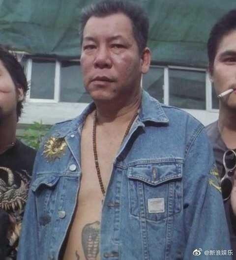 李兆基肝癌病逝,享壽69歲。圖/摘自微博