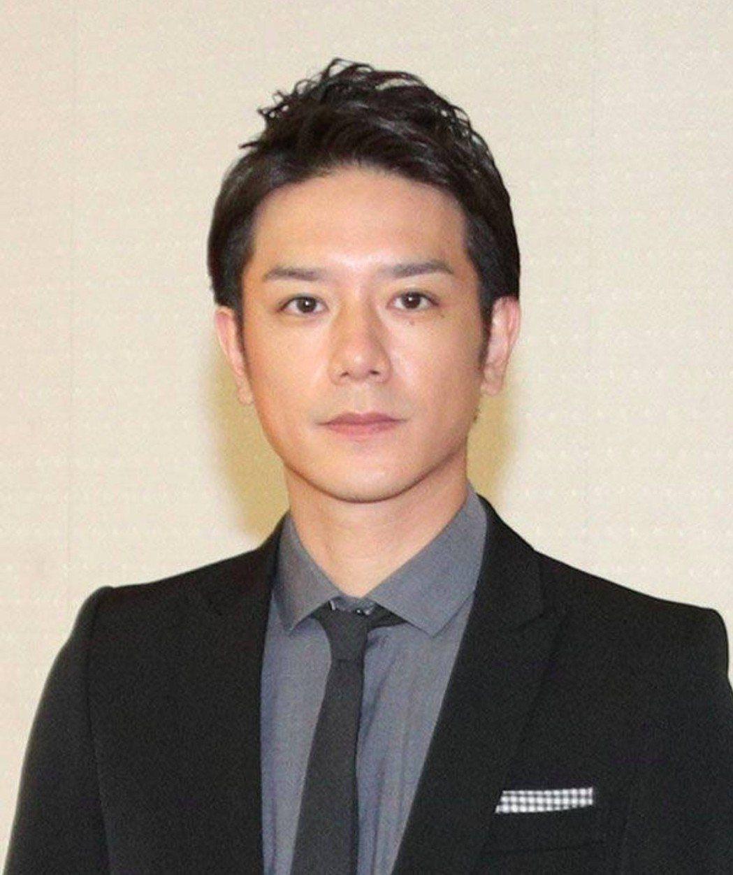 瀧澤秀明將任輔助,繼續培養小傑尼斯與發掘新人。圖/摘自日網Yahoo