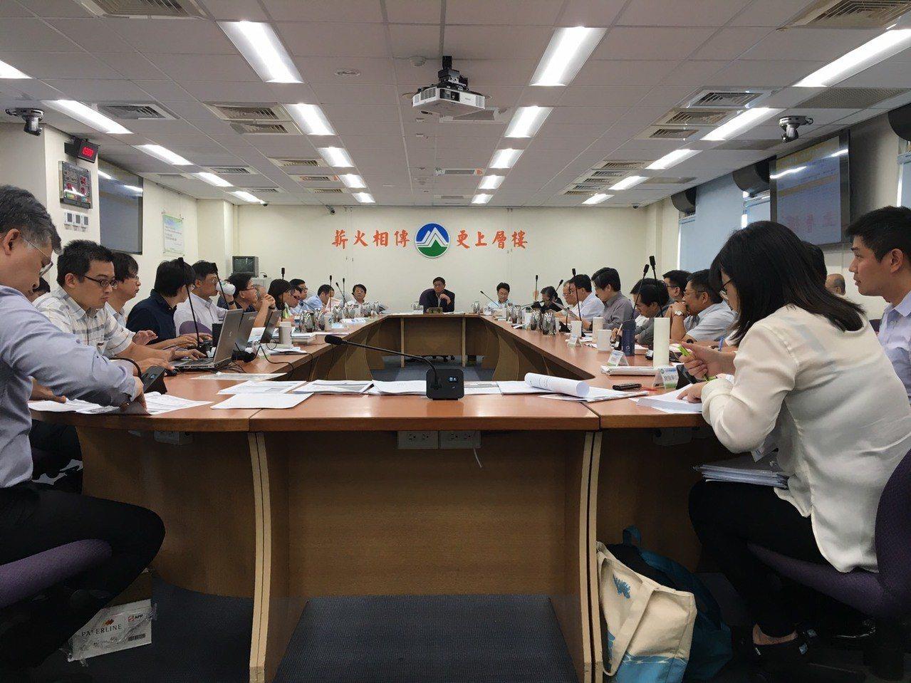 竹科寶山用地擴建計畫今經環評大會審查通過。記者吳姿賢/攝影