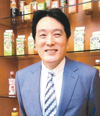 統一超董事長羅智先 本報系資料庫