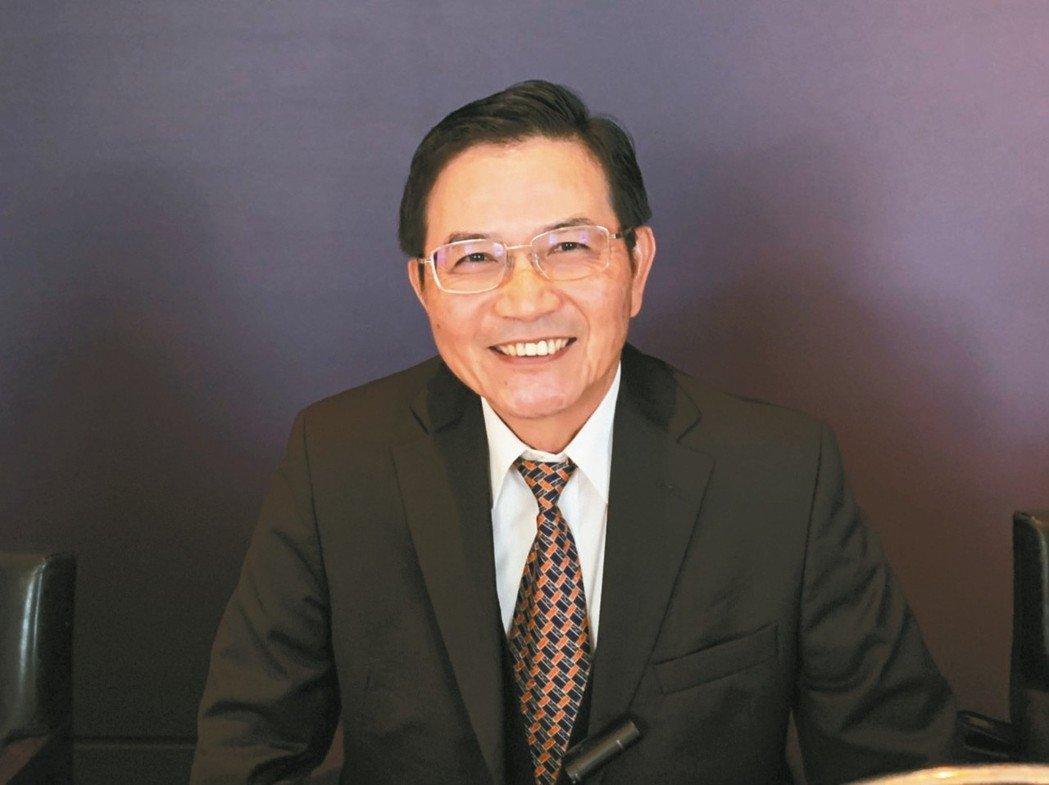 南亞科總經理李培瑛
