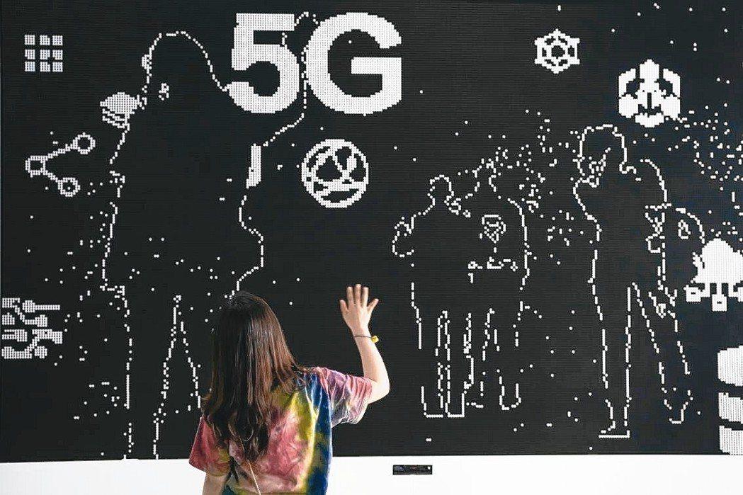 勞動部發展署將開設智慧通訊聯網工程領域產業、5+2產業及人工智慧等培訓班。 報系...