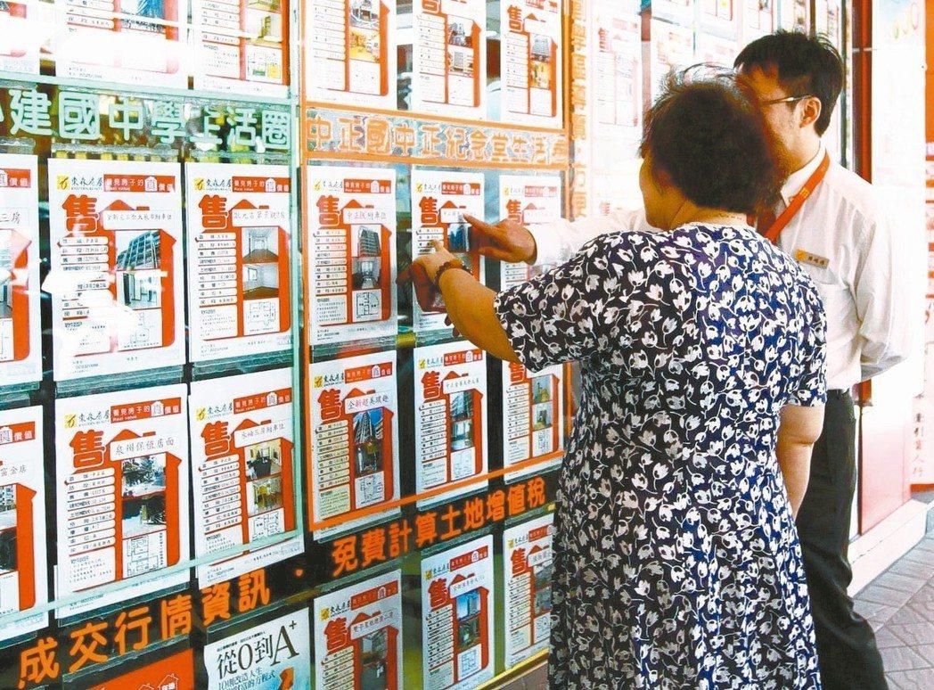 台商回流題材滿天飛,房市卻不如預期。北台灣今年Q2推案量約3145億元,較去年衰...