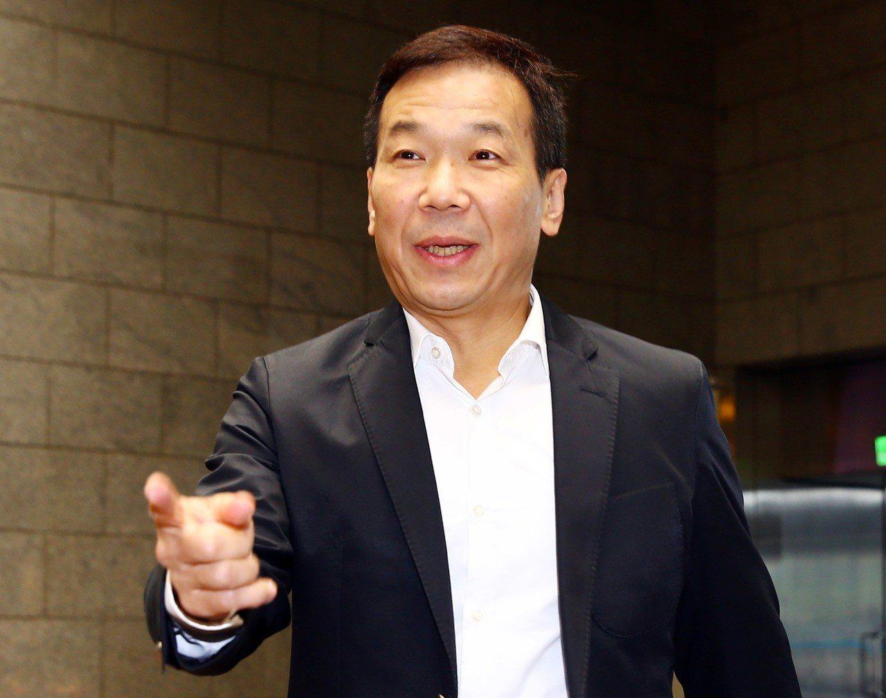 台北市議員鍾小平。 圖/聯合報系資料照片