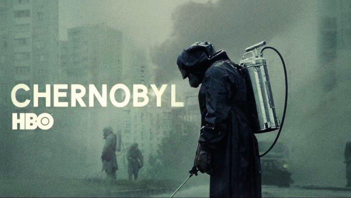 今年5月HBO推出的影集《核爆家園》大獲好評後,本就以「黑暗觀光」聞名的車諾比也...