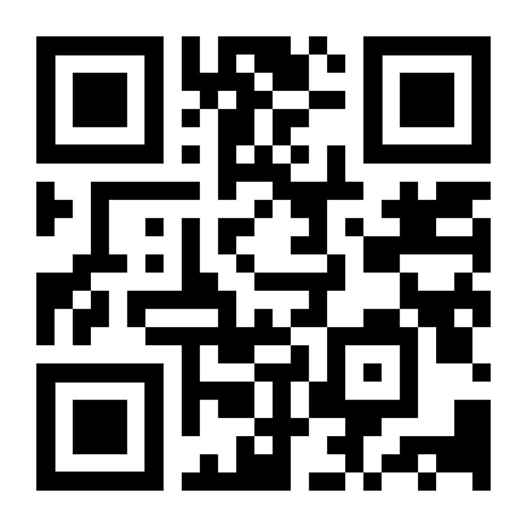 領息存股術QRcode。