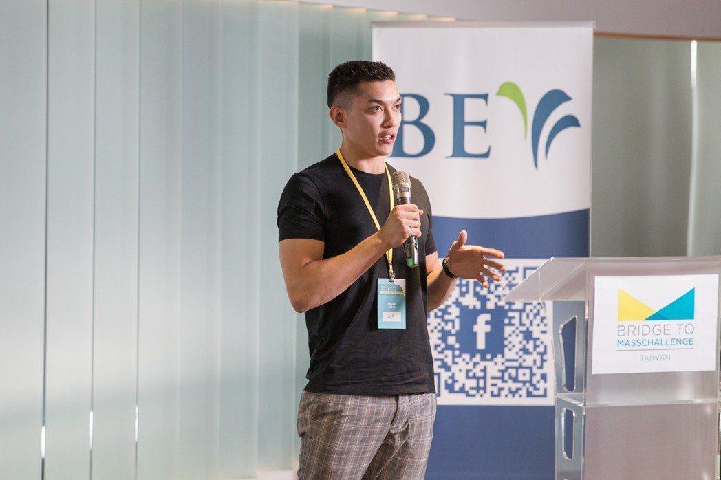 Phood CEO Luc Dang成功應用科技的力量,減少食材的浪費。 B2M...