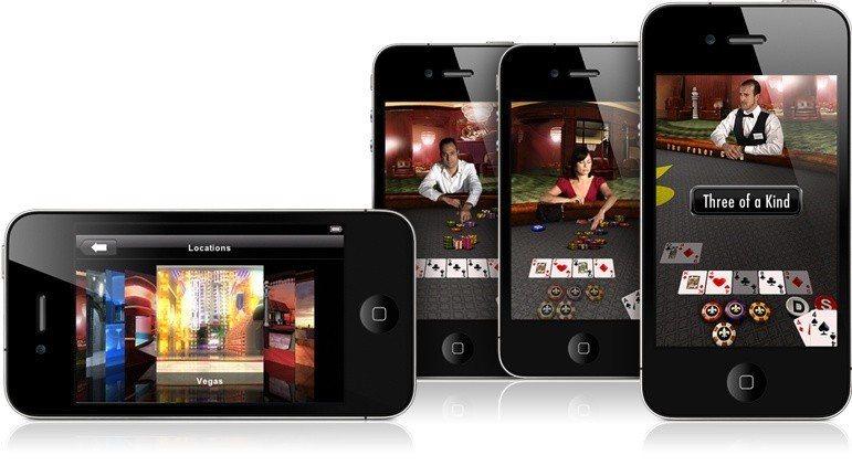 2008年登上App Store的版本設計