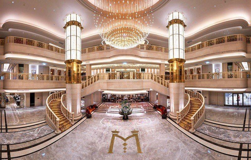 圖片提供/台北美福大飯店