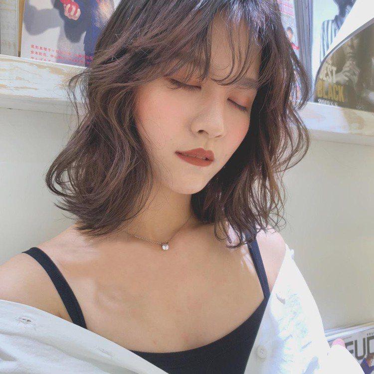 髮型創作/sieg 台北2店 / SIEG EU。圖/StyleMap美配提供