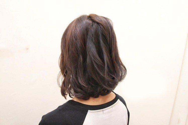 髮型創作/ JJ HAIR SALON 髮型設計-桃園藝文店 / He Bobo...