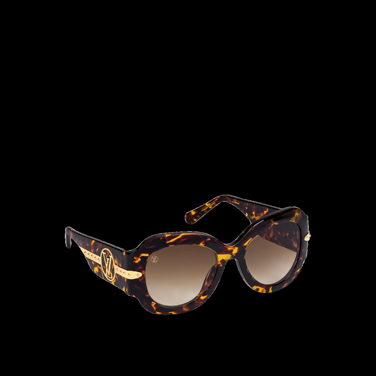 路易威登Paris Texas 太陽眼鏡,22,900元。圖/Louis Vui...