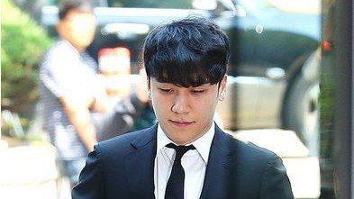 由韓星勝利投資的夜店Burning Sun負面醜聞一堆。 圖/摘自南韓中央日報