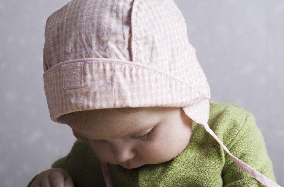 嬰兒示意圖。示意圖/ingimage
