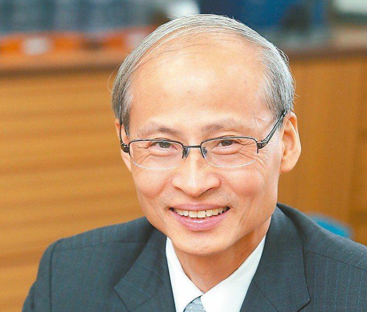 台大醫院代理院長陳石池。 圖/聯合報系資料照片