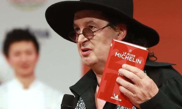法國廚師凡亞特(Marc Veyrat)被控使用英國切達起司製作舒芙蕾。圖取自T...