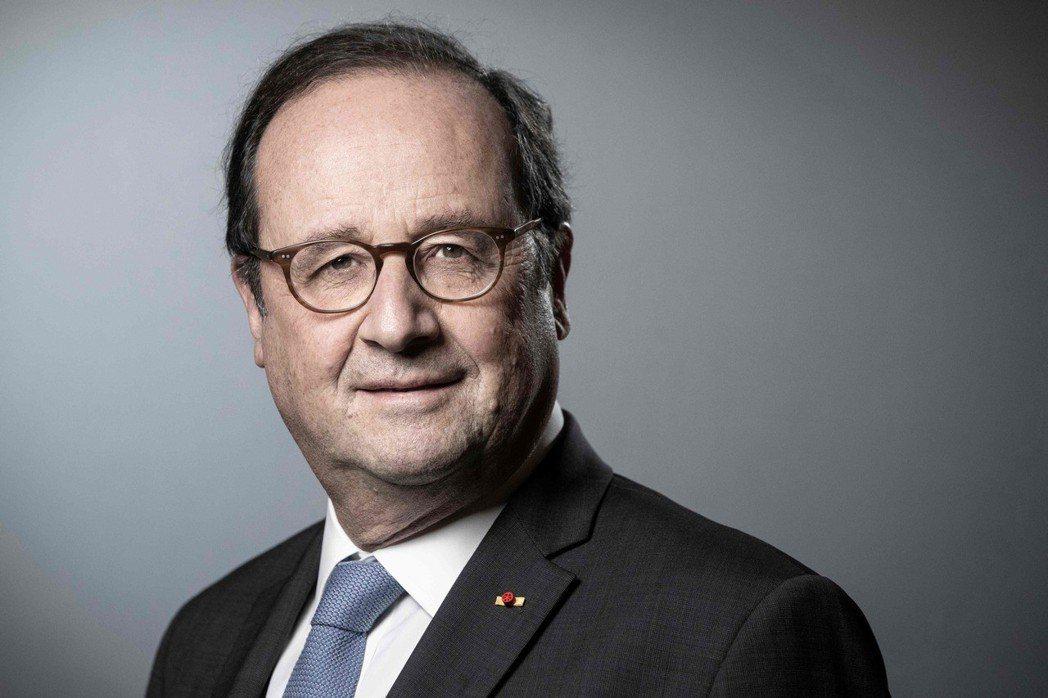 法國前總統歐蘭德坦承,他2011年接受前列腺手術,術後不久即投身總統競選活動。(...